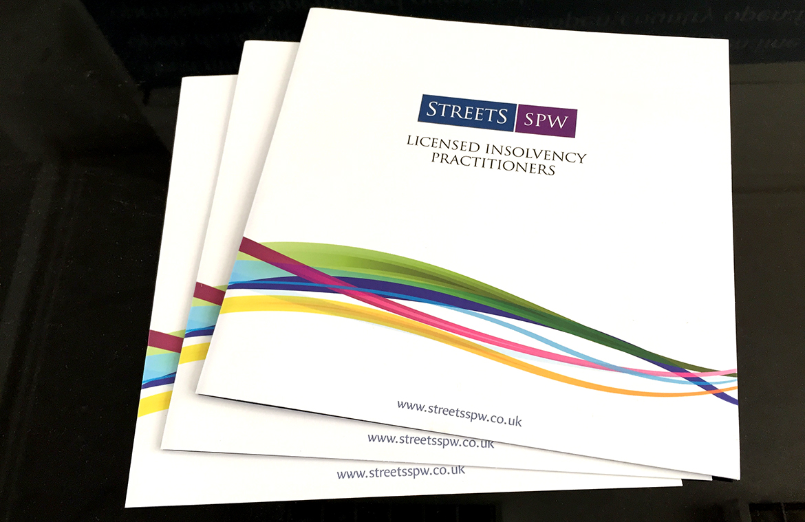 Streets SPW Brochure